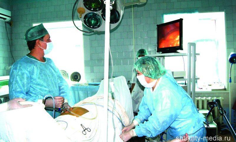 Названы лучшие врачи года в Ростовской области