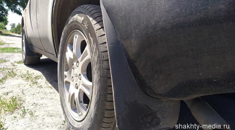 В Шахтах оштрафовали владелицу автостоянки на 40 тысяч рублей
