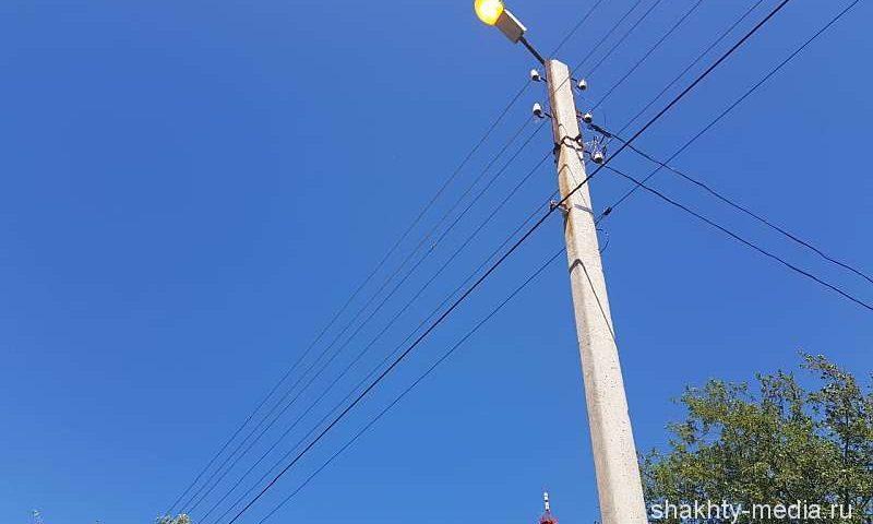 Завтра, 18 июля, 14 улиц в Шахтах снова останутся без света (адреса)
