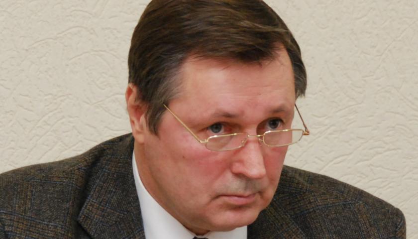 На фасаде Шахтинского автодорожного института установят памятную доску Владимиру Катальникову