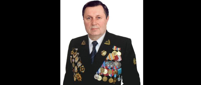 Сегодня город Шахты прощается с Владимиром Катальниковым
