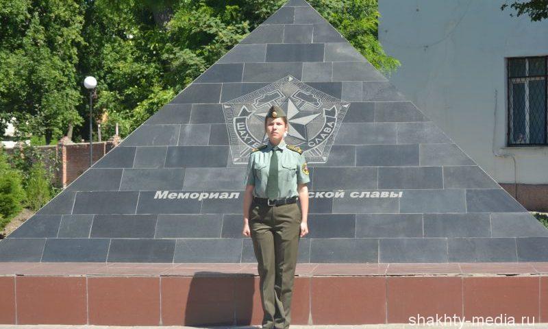 В Шахтах почтили память погибших шахтеров
