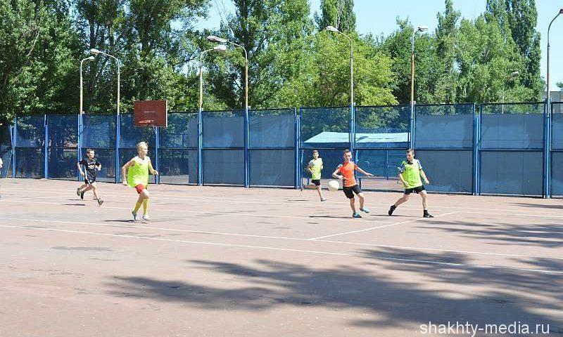 С 28 по 29 июня в Шахтах пройдет Олимпийский день