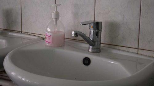 Внимание! 23 сентября в поселке Майский отключат воду