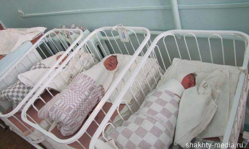 За последние шесть лет количество многодетных семей на Дону увеличилось в 1,5 раза