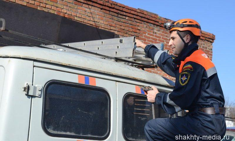 Учреждено звание «Лучший спасатель Ростовской области»