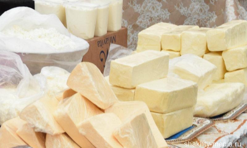 С 16 июля потребители смогут четко различать молокосодержащие продукты с добавлением заменителя молочного жира
