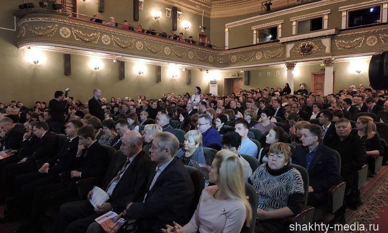 Василий Голубев: «Общественные слушания по проекту Стратегии-2030 начнутся 19 июля»