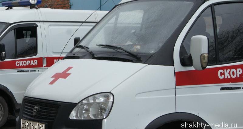 В Шахтах за полгода с травмами в больницу обратилось 817 детей и подростков