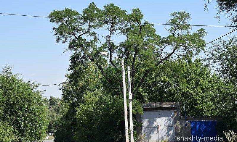Сегодня на улицах г.Шахты снова не будет света (адреса)