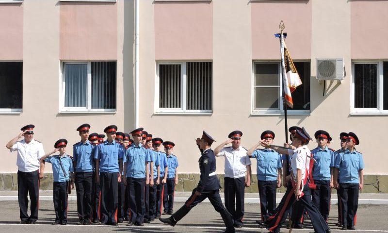 Шахтинскому Я.П. Бакланова казачьему кадетскому корпусу выделят деньги на обновление теплосчетчиков