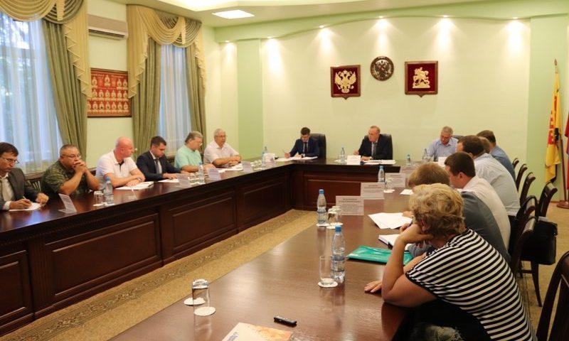 Готовность МКД к отопительному периоду в Ростовской области составляет около 70%
