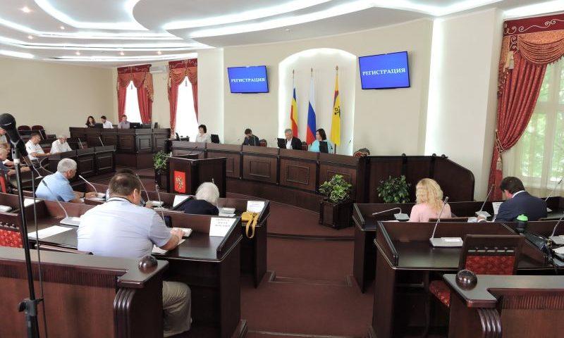 На восьмом Пленарном заседании Общественной палаты рассмотрели основные направления развития Стратегии