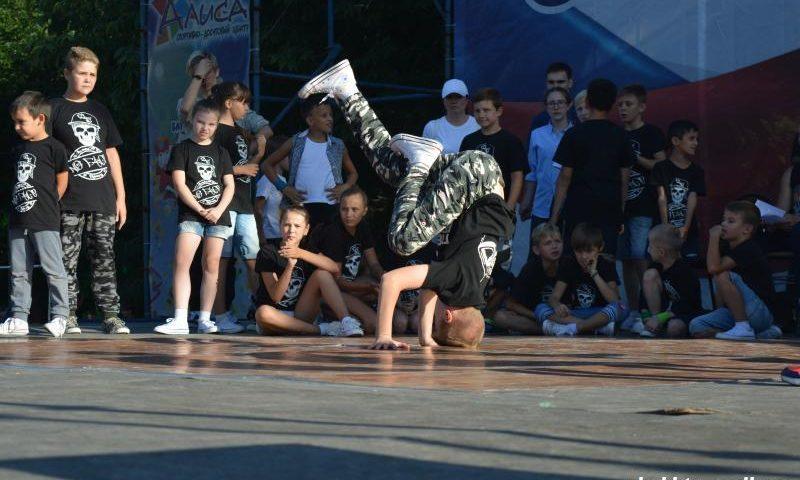 Танцевальные коллективы г. Шахты приглашаются для участия в межрегиональном конкурсе