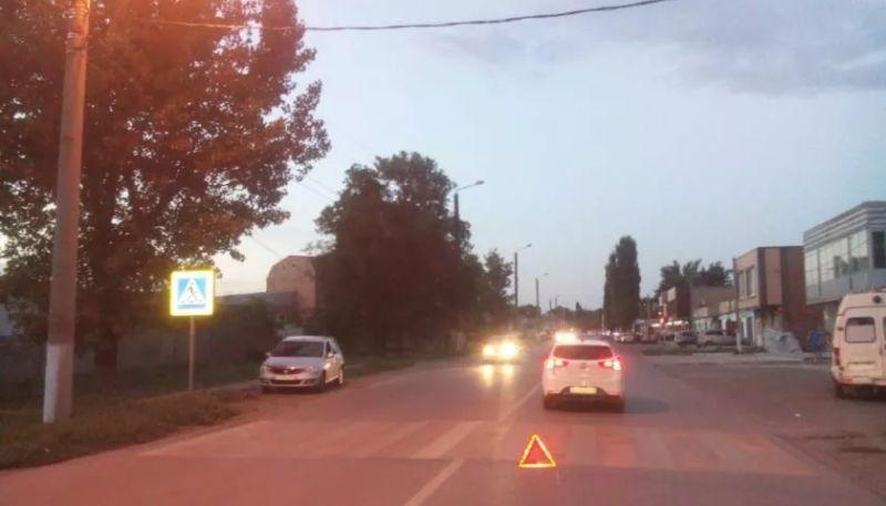 Водители сбивают прохожих на пешеходных переходах в г.Шахты