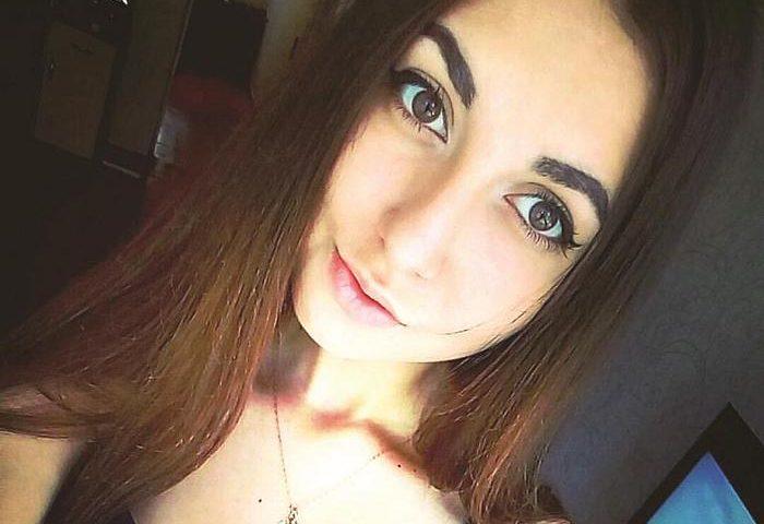 Дарья Яковлева, студентка техникума бизнеса,коммерции и права: