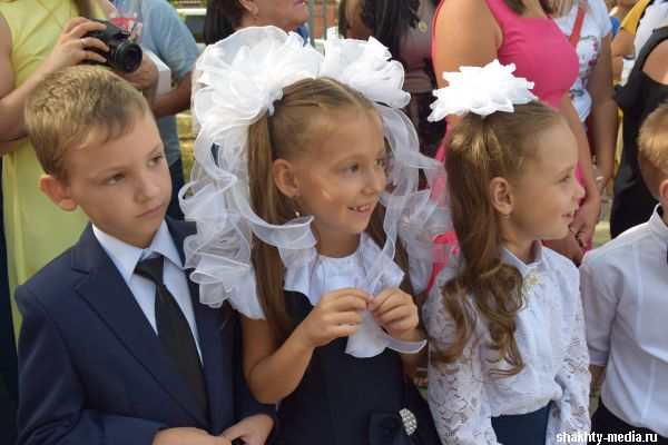РЦ «Добродея» г. Шахты советует родителям первоклассников
