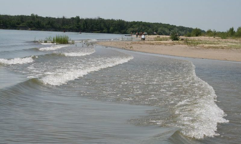 За прошедшую неделю областными спасателями проведено почти 300 рейдов по местам отдыха у воды