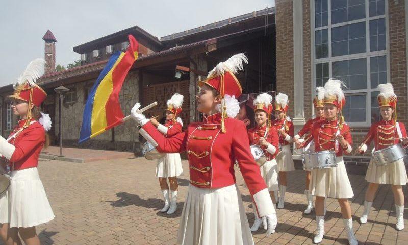 В Донском фестивале детско-юношеских духовых оркестров «Возрождение» лауреатами стали  белокалитвинские кадеты