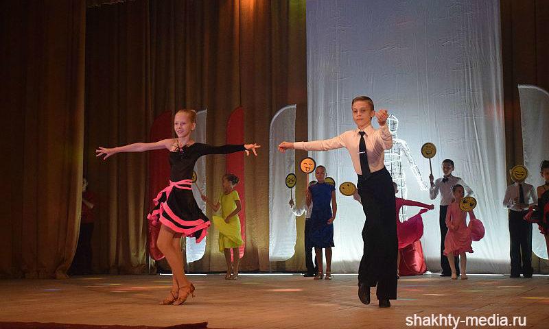 Творческие коллективы ГДК г.Шахты представили свою деятельность на Дне открытых дверей (ФОТО, ВИДЕО)