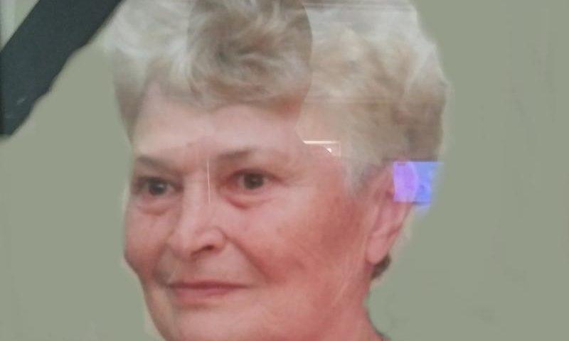Ушла из жизни Татьяна Изварина