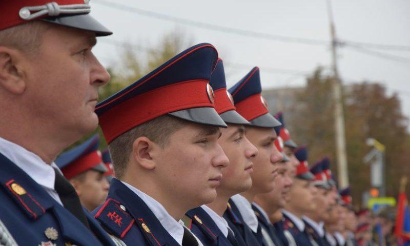 Казаки Всевеликого войска Донского отметят два главных войсковых праздника подряд
