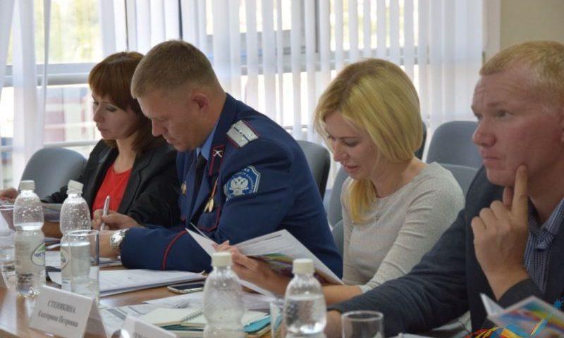 Подведены итоги регионального этапа Всероссийского конкурса «Доброволец России – 2018»