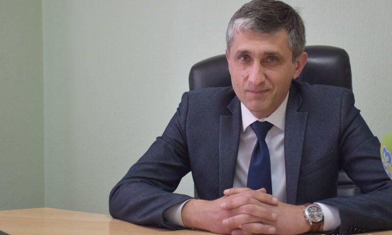 Заместителем главы администрации города Шахты назначен Леонид Лебединский