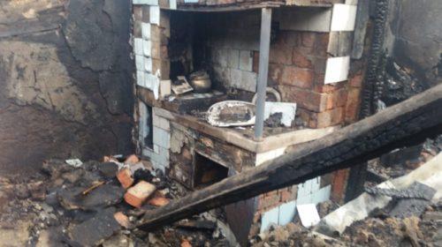 Внимание! Соблюдайте меры пожарной безопасности при топке печей
