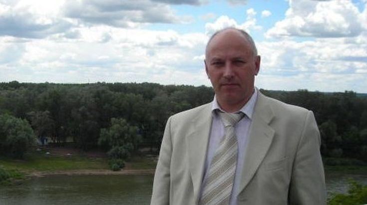 Сергей Соколов больше не занимает пост директора департамента городского хозяйства г.Шахты