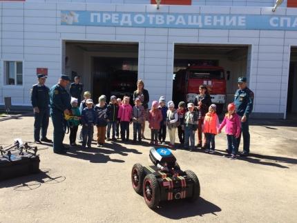 4 октября, в День Гражданской обороны, в Ростовской области пройдет Всероссийский открытый урок ОБЖ