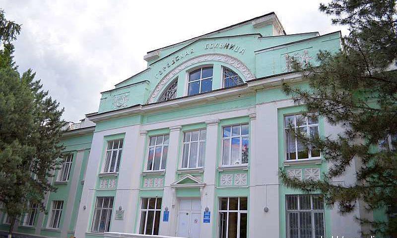 Объявлен конкурс на замещение вакантной должности главного врача ГБСМП г.Шахты