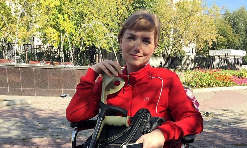 SOS! Учителю лицея №11 Наталье Сыч вновь нужна помощь