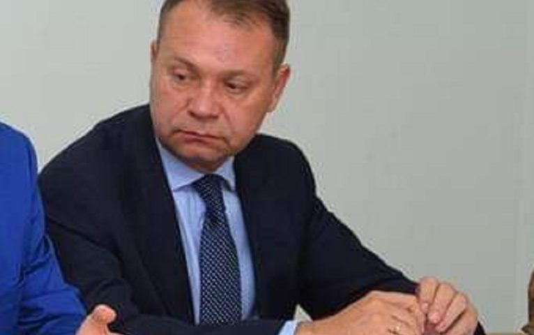 Скоропостижно ушел из жизни главврач БСМП, депутат г.Шахты Андрей Рябов. Прощание 22 октября