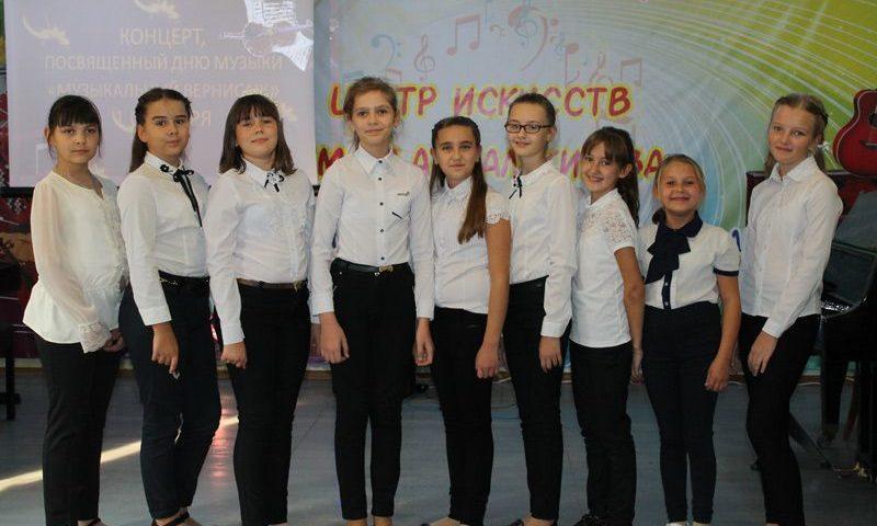 В центре искусств им. М.А. Балакирева отпраздновали Международный день музыки