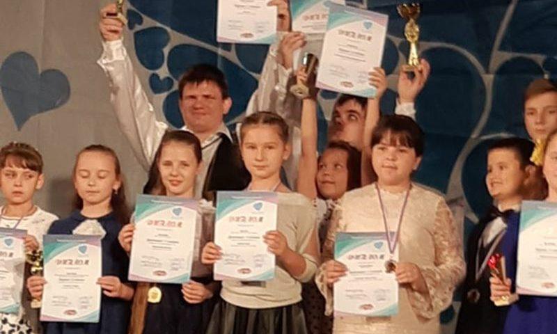 Шахтинские пианистки стали победительницами «Хрустального сердца»