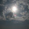 Последний рабочий день недели в Шахтах будет теплым и солнечным