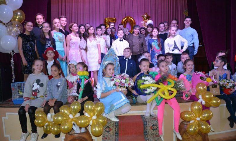 В театре-студии «Синяя птица» ГДДТ г. Шахты стартовал  юбилейный театральный  сезон