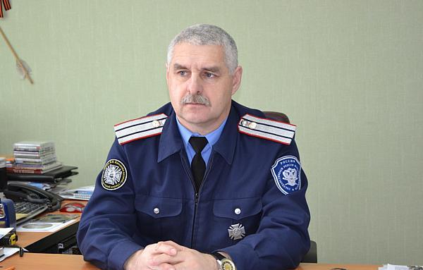 Виталий Бобыльченко назначен атаманом Всевеликого войска Донского