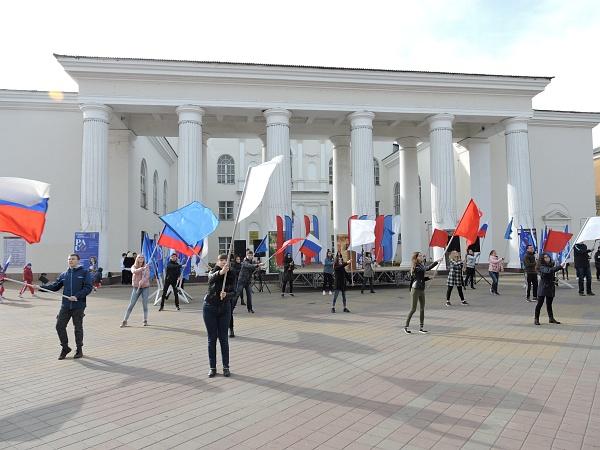 4 ноября шахтинцы отпразднуют День народного единства