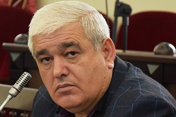 Александр Месропян, председатель Шахтинской городской общественной организации   «Армянский культурно-просветительский центр» Андраник»: