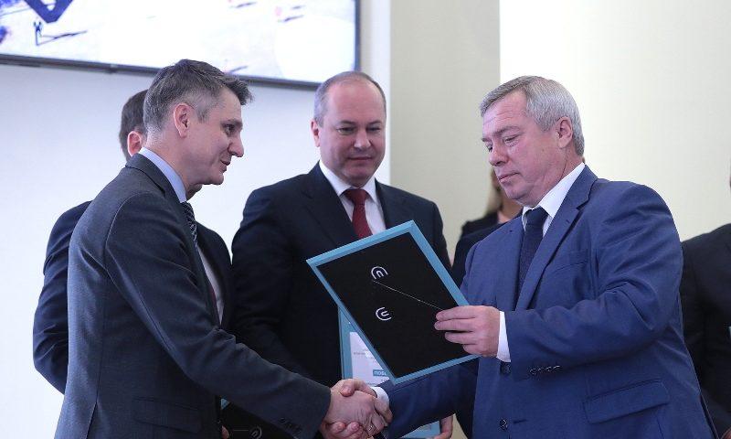 Проект благоустройства Александровского парка на областном уровне занял первое место