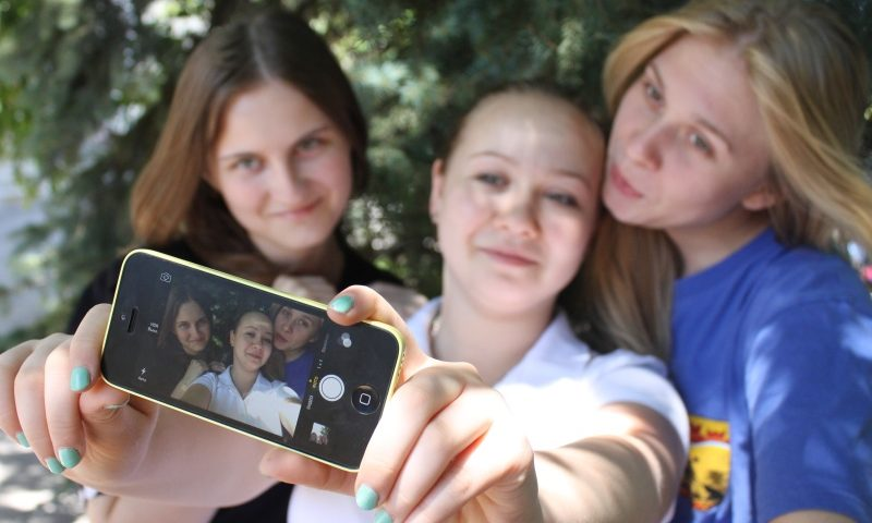 """Шахтинские известия"" объявляют Инстаграм-конкурс #Мои25"