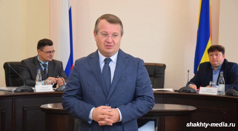 «Шахтинские известия» в числе победителей конкурса социально значимых проектов, который проводит Правительство Ростовской области
