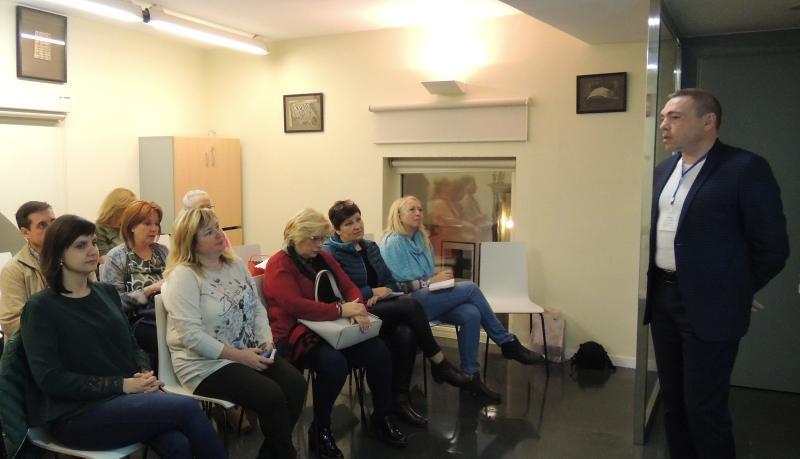 Шахтинские педагоги стали участниками международного семинара в Испании