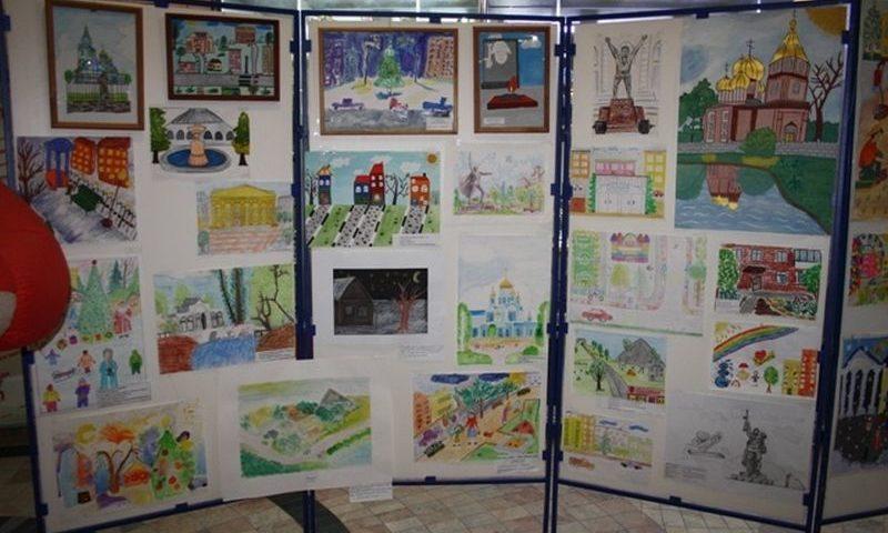 Рисунок победителя конкурса Фонда Андрея Первозванного украсит государственные почтовые конверты