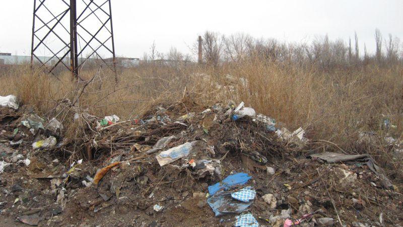Во втором полугодии в Ростовской области ликвидировано более 1500 свалочных очагов
