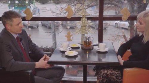 Смотрите на 33 канале и на сайте shakhty-media.ru интервью главы администрации г.Шахты Андрея Ковалева