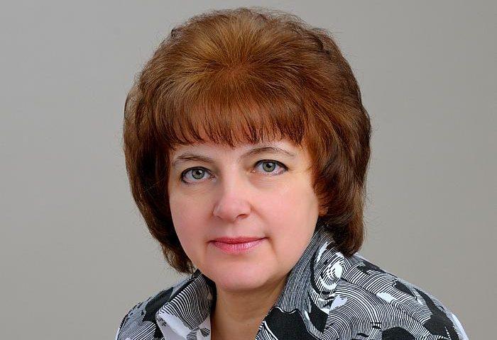 Елена Локтионова, директор школы №8: