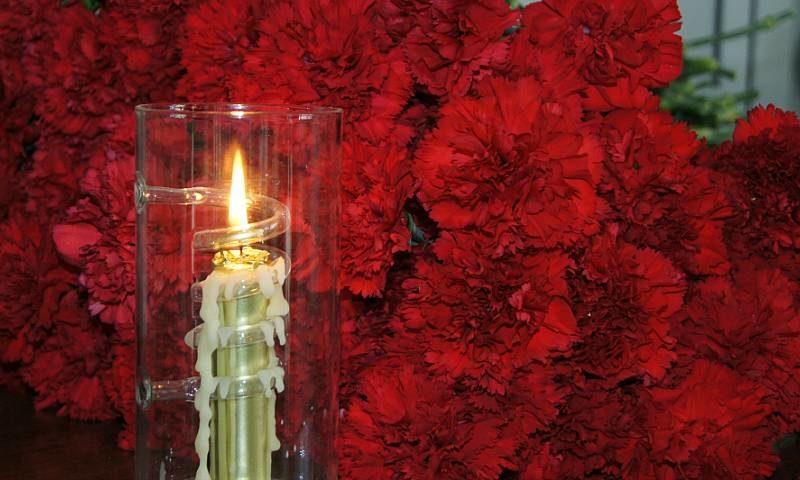 16 января в Шахтах состоится панихида по погибшим при взрыве на ул.Хабарова